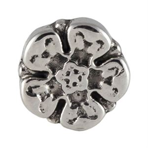 Picture of Tudor Rose Charm